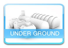 Underground Water Storage Tanks