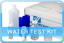 Watercheck Test Kit