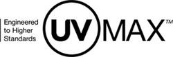 UVMAX logo